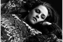 • Kristen Stewart •