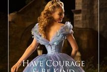 Have Courage and Be Kind / Best movie ever