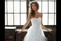 Brides / Dresses, accessories and more....