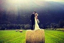 Beautiful Wedding Photo Ideas / Unique ideas for the best wedding photos