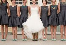 Bridesmaid's / Everything for bridemaids