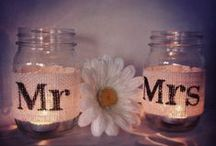 Wedding Decor / Ideas to help your wedding look and be everything you dreamed