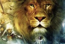 Narnia! / Love the books and movies!