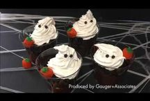 Halloween Ideas / Truwhip is a great whipped topping to use for any recipe requiring whipped topping, whipped cream, or other whipped topping brand names.   Unlike whipped cream, Truwhip is plant based and has zero Cholesterol. You don't have to worry about high fructose corn syrup, or chemicals, either.  Truwhip the natural is GMO free certified, Kosher certified, & produced in a nut free facility. Truwhip is the cooler fluff without all that bad stuff.  Visit our store Finder at ~http://truwhip.com/storefinder/