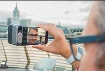 DxO ONE Press / We love the DxO ONE, but don't just take our word for it. See what experts around the world think about our new connected camera.