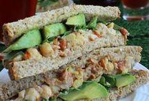 PlantPure Wraps & Sandwiches
