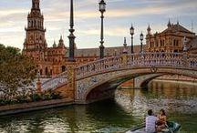 Viagens & Destinos / Inspiração de viagens, lugares lindos, viagens internacionais, viagens nacionais.