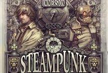 Steampunk & Retro-Future