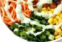PlantPure Salads & Soul Bowls