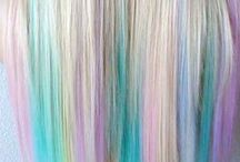Pastel Perfection / Casting call for all Mermaids, Mermen, and Unicorns!