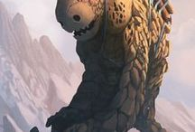 RPG - Ilustracje