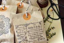 CREATING - Bags, Boxes and more / by Shona Hendrycks