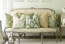 House Pretties / Interior Design