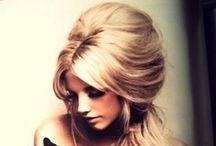 Hair Love / by Louise Wiseman