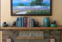 Bohemian Cottage Garden & Home / Simple living in the natural world...
