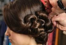 Hair Salon / by Cara Nachtman