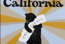 San Francisco + California