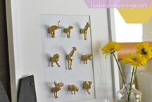 Must Makes... / DIY and craft ideas