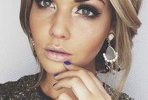 Tell me I'm pretty / by Sari Marissa Gower
