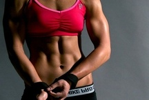 Total Body Fitness / by Nicole Beuckelare