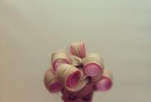 Hair :) / by Cait Dolata