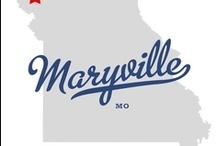 Around Maryville