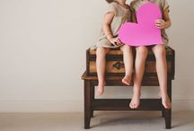 For my little girls / by Sari Marissa Gower