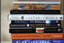 >> Books are Magic << / by Meghann Chapman