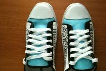 Shoe Design Project