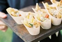 Catering / by Jessica Whalen