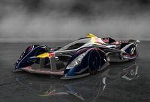 Race & Rally / by Larry Tripp