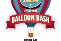 Tunica Balloon Bash