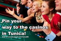 Pin and Win in Tunica! / Pin your way to our casinos! Create your Pin and Win in Tunica board with 15+ pins for a chance to win! Enter your board URL at: https://www.facebook.com/TunicaMS. Prize includes: 2 nights hotel stay at a Tunica Casino hotel. Dinner for 2 at a fine dining restaurant at one of Tunica's 9 casinos. Two buffet comps at a Tunica Casino Buffet. Choice of golf, $100 spa or $100 sporting clays at Willows. Dinner for 2 at the Hollywood Café along with $225 in gaming chips and and a gift basket!