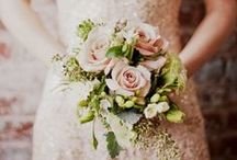 Vintage Weddings / A collection of Classic and Vintage Wedding Bouquets, Centerpieces, Decor and More for Inspiration, Ideas, or Fun!