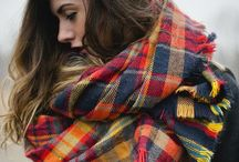 Scarves & Mittens / Perfect for accessorizing with a warm coat.   / by Kristen A. Kerr