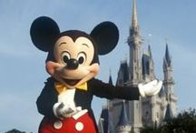 Dana's Mickey Tips / Hi Disney Addicts!!! I'm an Independent Travel Agent for Mickey Guru for all Types of Disney Vacations! A Lover of all things Disney, this is a board for Disney Tips, Hints, Pictures, Stories and More! / by Dana Toy