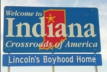 Indiana / by Kenny Dye