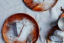 Gluten free delights / by Antoinette Galioto