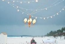 Now You Sea Me / Coastal and destination wedding inspo. Photography, fashion, styling and beauty. Take me away!
