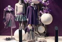 kids store window displays