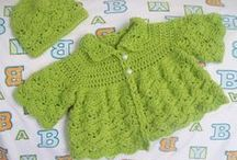 Crochet for baby / by Jelitza Telleria