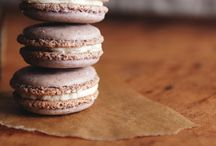 French Macarons / New obsession, extreme baking. / by Kristen A. Kerr
