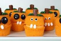 Pumpkin and such!