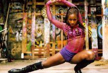 All we wanna do is dance!! / Dance  / by Prof. Cerissa Powell