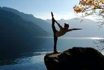 Bikram Yoga / Every weekday, for mental/emotional/spiritual/physical balance. / by Kristen A. Kerr