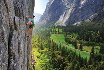 Rock Climbing / Constant love / by Kristen A. Kerr