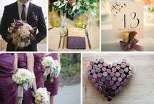 Winery Wedding Ideas!