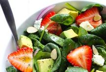 Food- Salad - Salat