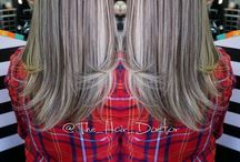 Blonde Life / Blonde specialty by #GinaBiancaHair color experts