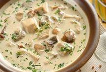 Soup mmmmm!